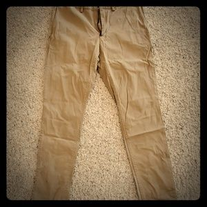 Banana Republic Slim Fit Chinos